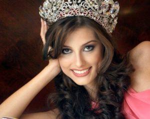 В какой стране самые красивые девушки фото