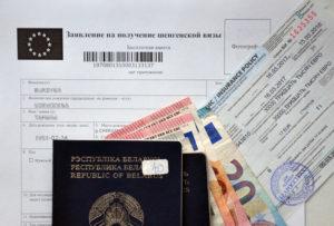Как получить шенген если не работаешь официально