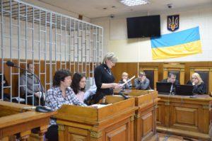 Как написать выступление в апелляционном суде