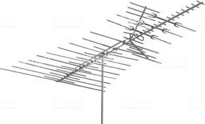 Куда обращаться если не работает коллективная телевизионная антенна