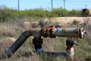 Как сдать на баланс газопровод