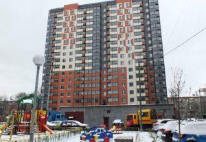 Реновация пятиэтажек в бабушкинском районе последние новости