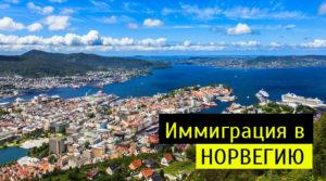 Как уехать в норвегию на пмж из россии медиком