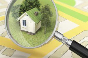 Онлайн оценка стоимости земельного участка