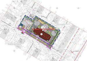 Стартовые площадки для реновации в юзао зюзино