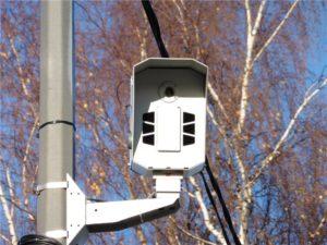Какие нарушения фиксируют камеры гибдд 2020 уфа