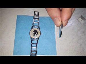 Можно ли поменять часы санлайт