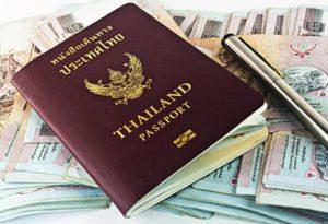Нужен ли загранпаспорт в тайланд