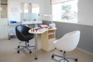 Бизнес план по маникюрному кабинету