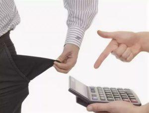 Микрозайм что делать если нет денег и не чем платить