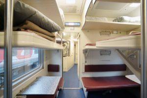 Стоимость комплекса сервисных услуг в поездах ржд 2020