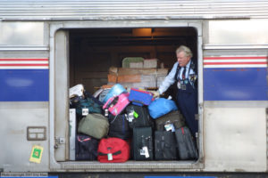 Отправить вещи поездом багаж ржд без сопровождения
