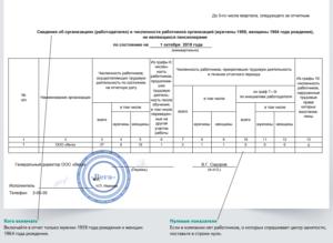 Как сдать отчет в фонд занятости по электронке