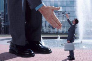 Господдержка индивидуальных предпринимателей