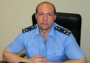 Андрей иванович горшков прокуратура симферополь
