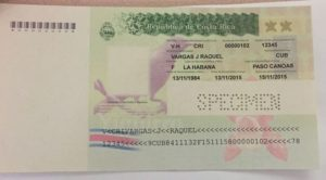 Коста рика виза для россиян